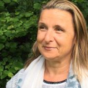 Ingrid Molinari